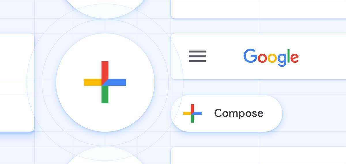 Las aplicaciones de Google que ya se han actualizado a Material Design