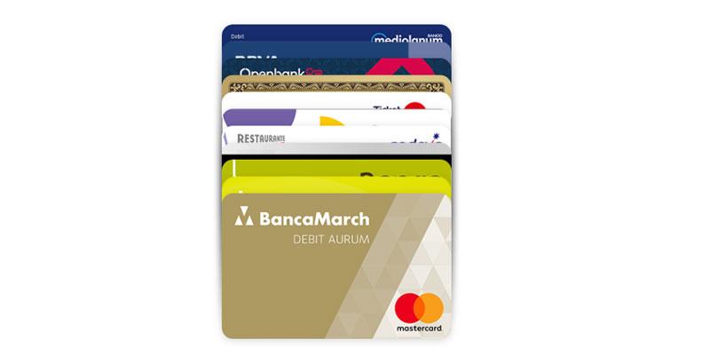 nuevos bancos Google Pay tarjetas