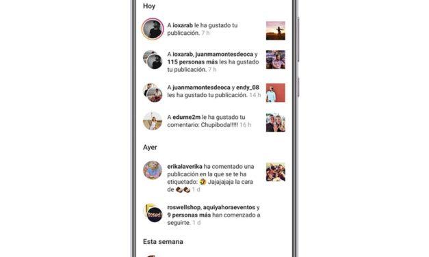 Cómo borrar tus interacciones de Instagram para no dejar huella