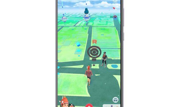 Cómo ganar en las invasiones del Team GO Rocket y los Pokémon oscuros