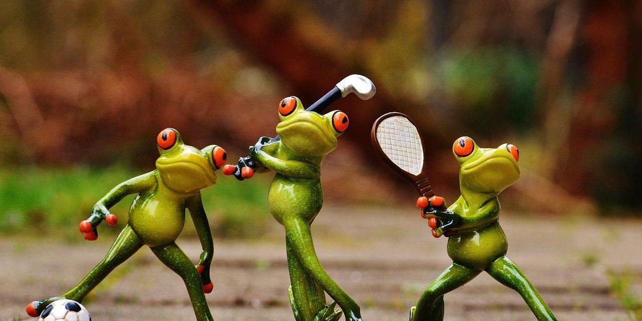 Dónde encontrar el juego secreto de tenis de Google