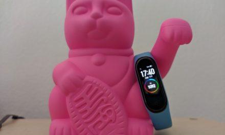7 consejos para aprovechar la app Mi Fit con tu pulsera de Xiaomi