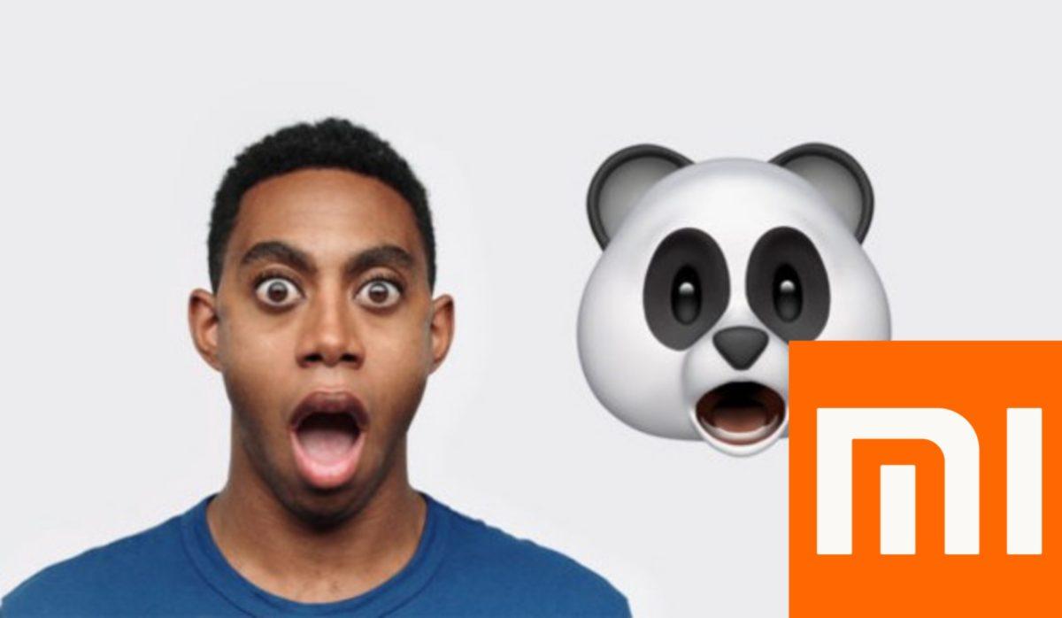 Cómo crear animojis en tu móvil Xiaomi