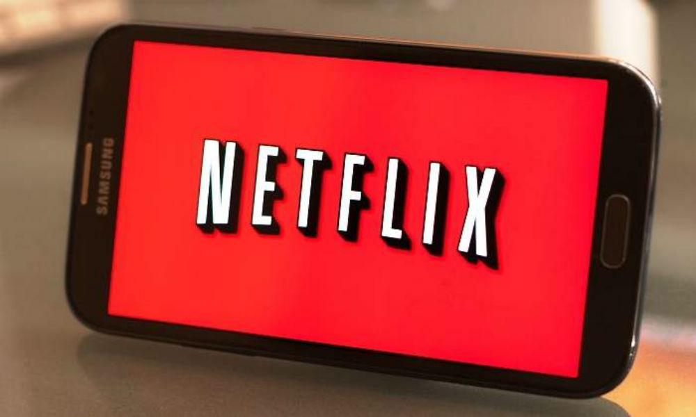 Netflix prueba a cambiar la calidad de vídeo si estás en movimiento