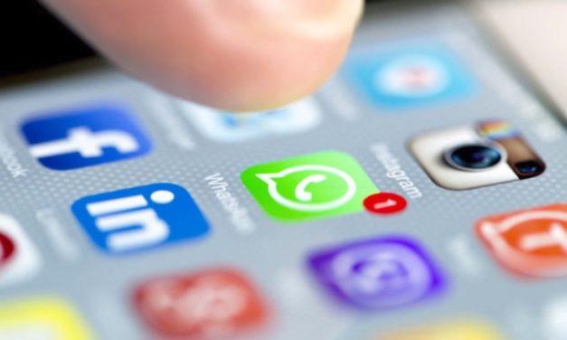 No puedo descargar las fotos de WhatsApp ¿qué ocurre?