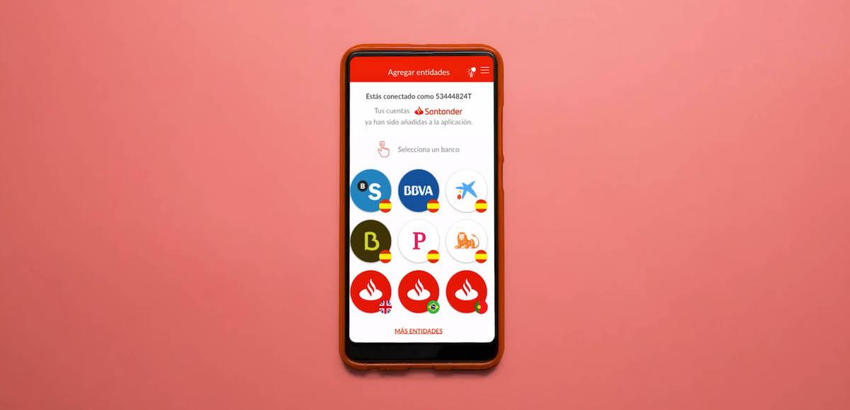 5 claves para aprovechar tu aplicación del Banco Santander 5