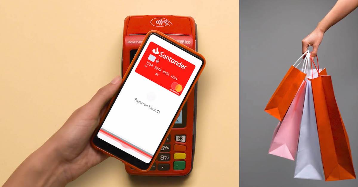 5 claves para aprovechar tu aplicación del Banco Santander 3