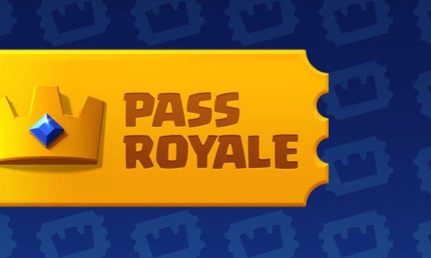 Pass Royale, qué es y cómo conseguir todas sus ventajas en Clash Royale