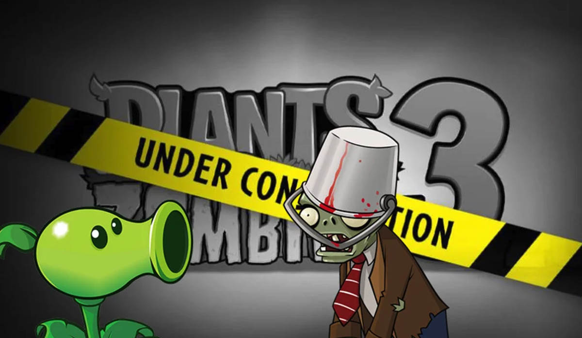 Cómo jugar ya a Plants vs Zombies 3 en Android