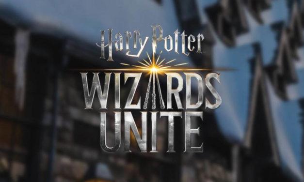 Cómo conseguir el triple de experiencia en Harry Potter Wizards Unite