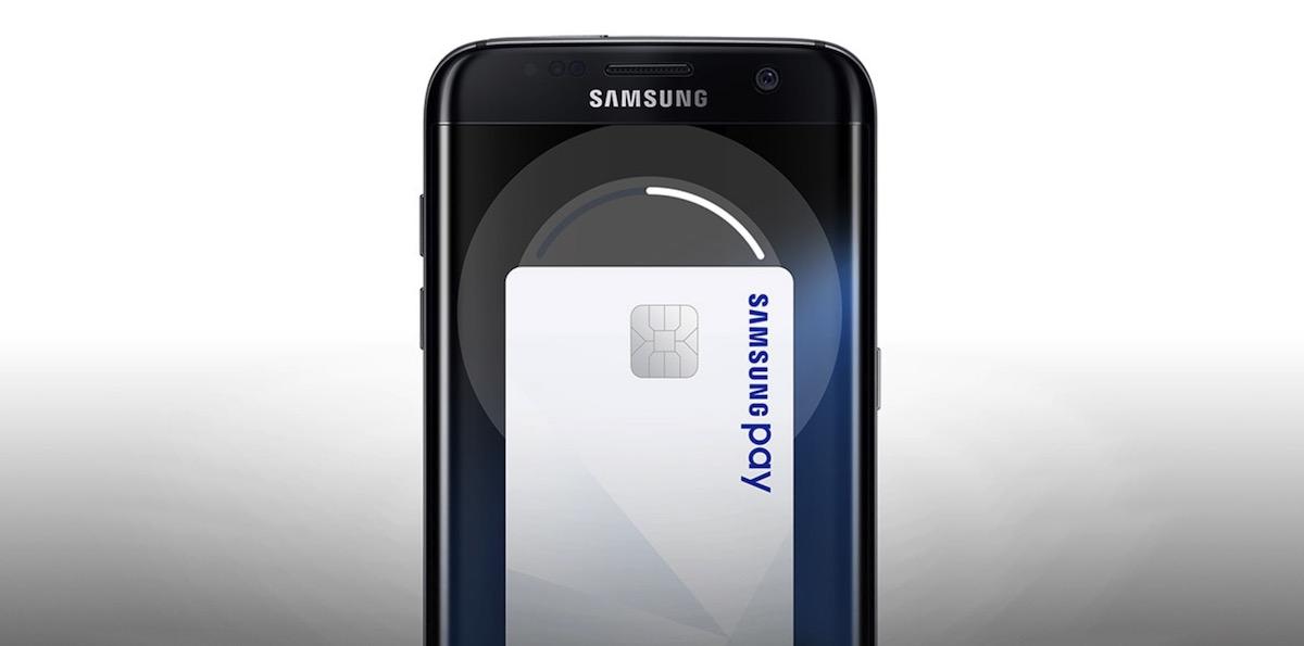 Los clientes de Ibercaja, Liberbank o Unicaja ya pueden pagar con Samsung Pay