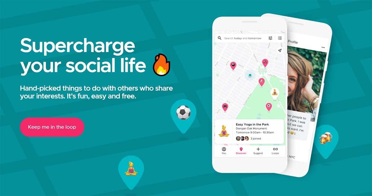 Shoelace, así es la nueva red social de Google
