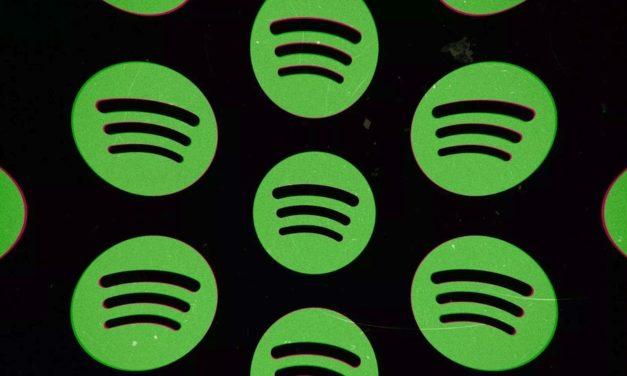 Así puedes volver a tener el widget de Spotify en Android