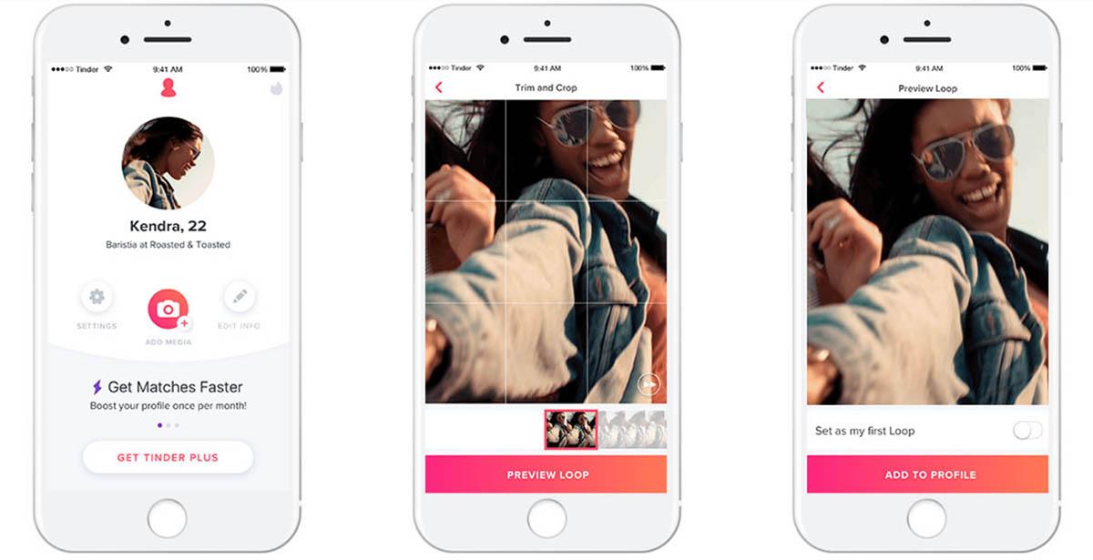 Tinder ya no cobra Tinder Plus o Tinder Gold a través de Google Play Store