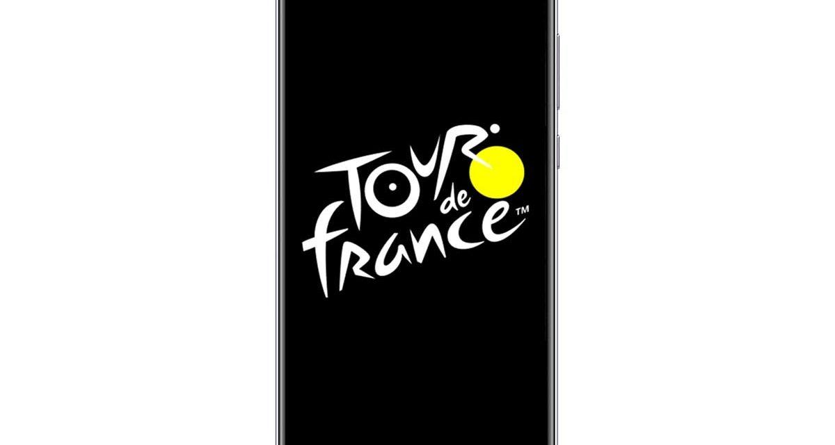 Cómo seguir el Tour de Francia minuto a minuto desde el móvil