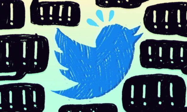 Twitter prohíbe los insultos a grupos religiosos