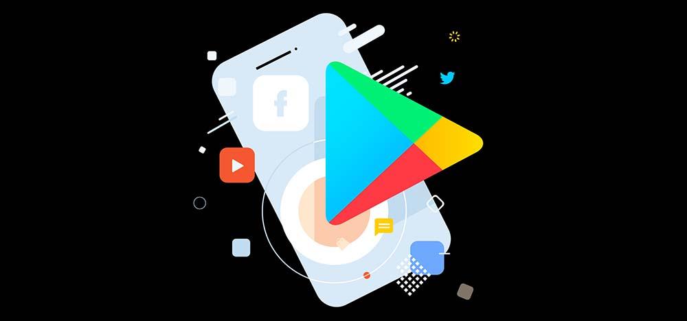 Cómo descargar las actualizaciones de seguridad de Android en Play Store