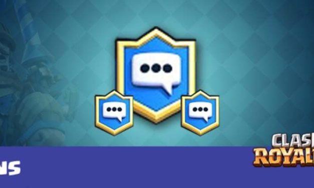 Las 5 claves para elegir un buen clan en Clash Royale