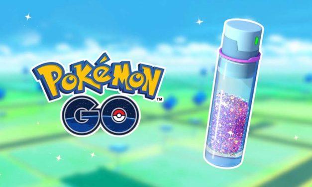 Cómo conseguir el triple de polvos estelares en Pokémon GO estos días