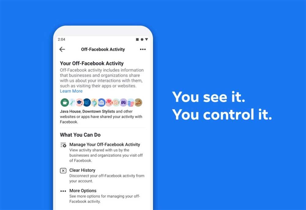Cómo evitar que las aplicaciones recopilen tus datos a través de Facebook