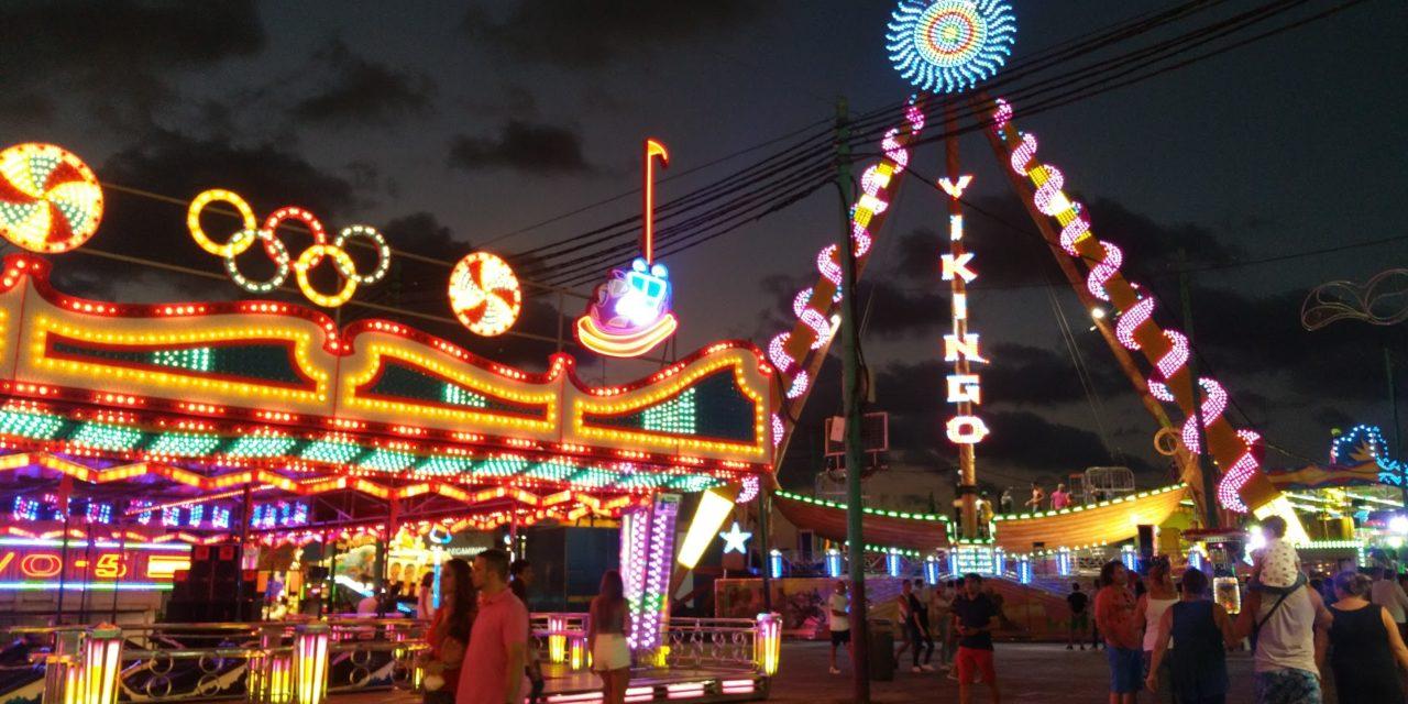 Feria de Málaga 2019, las aplicaciones que necesitas para no perderte nada
