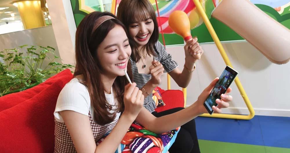 Candy Crush Friends Saga lanza funciones exclusivas para el Samsung Galaxy Note 10