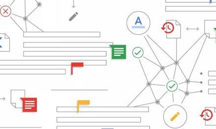 Ya puedes ver la edición de documentos en tiempo real con Google Docs