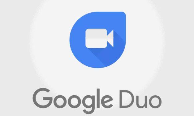 Cómo activar el modo de poca luz en las videollamadas de Google Duo