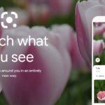 Google Lens también se integraría en Google Chrome para Android