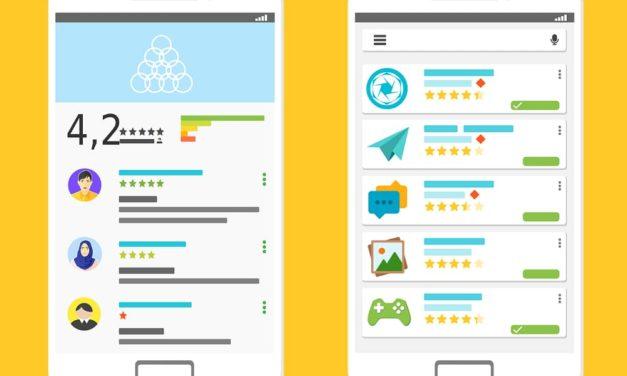Detectadas apps con más de 8 millones de descargas en Google Play con adware agresivo