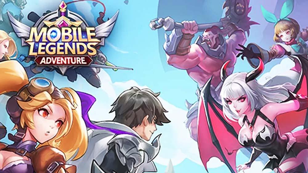 Los mejores héroes de Mobile Legends: Adventure