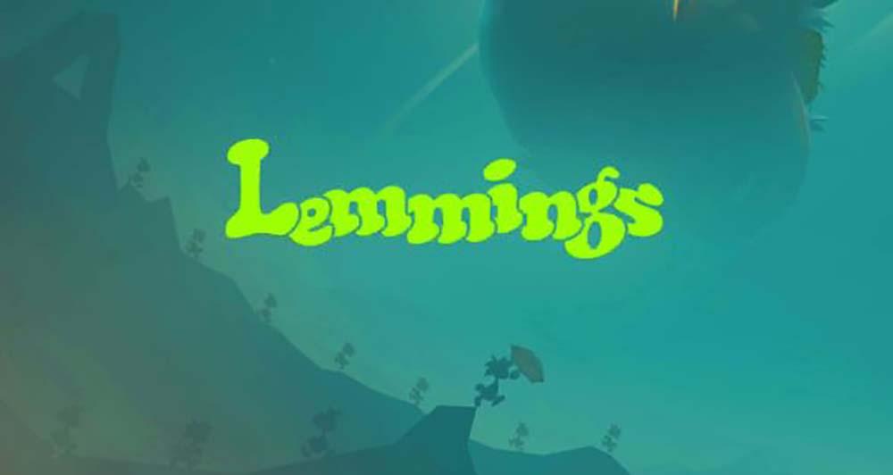 Probamos el mítico juego de los Lemmings para móvil