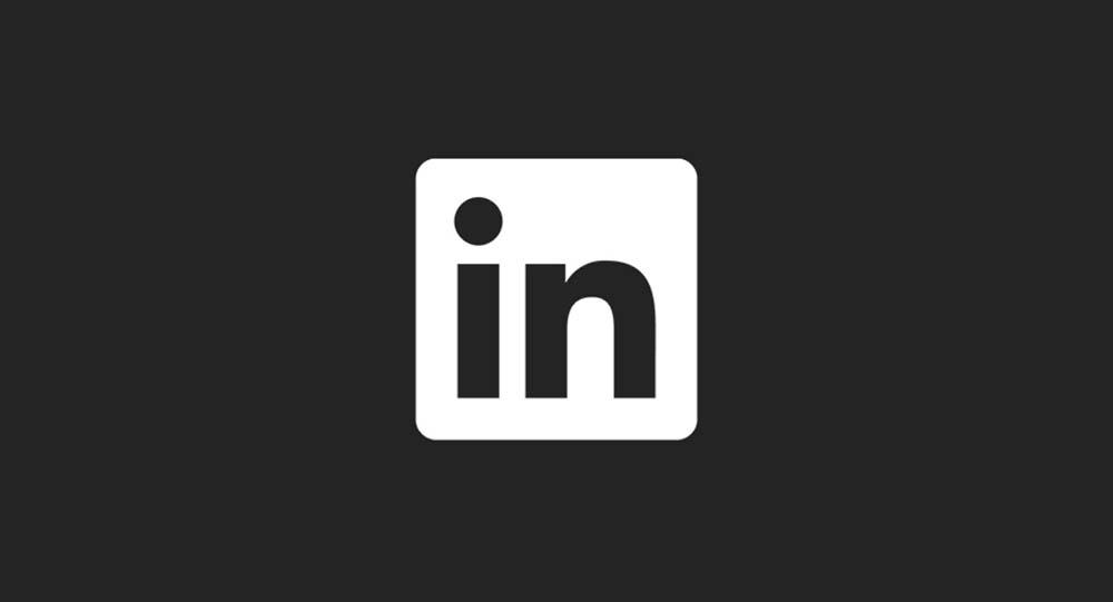 Así será el modo oscuro de la aplicación de trabajo de LinkedIn