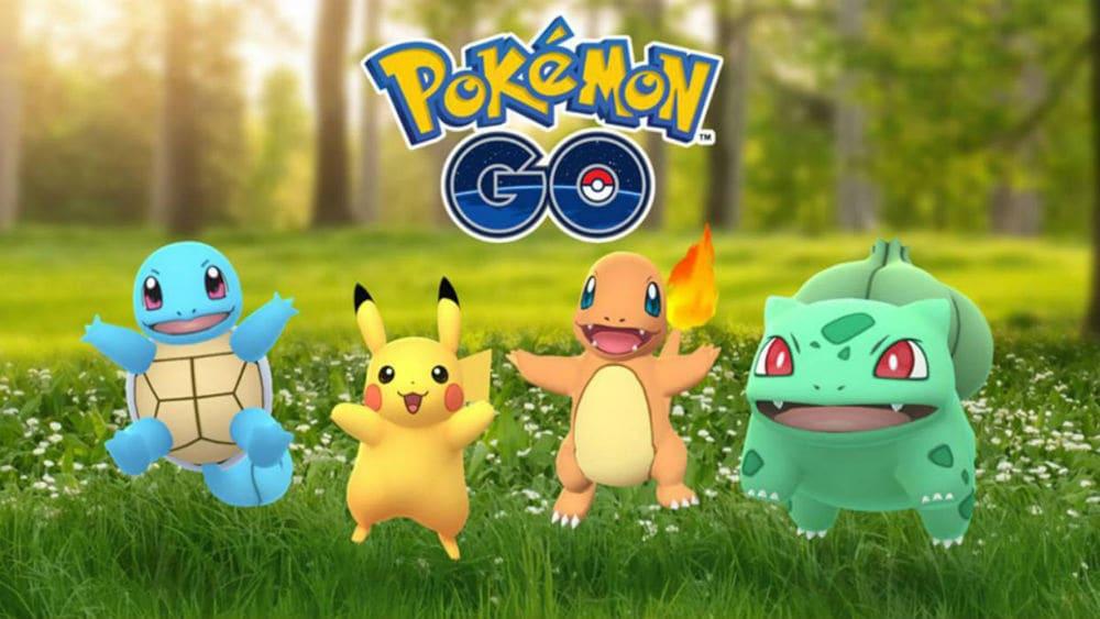 Pokémon Go alcanza las mil millones de descargas
