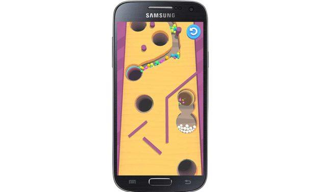 5 trucos para disfrutar del juego de habilidad Sand Balls