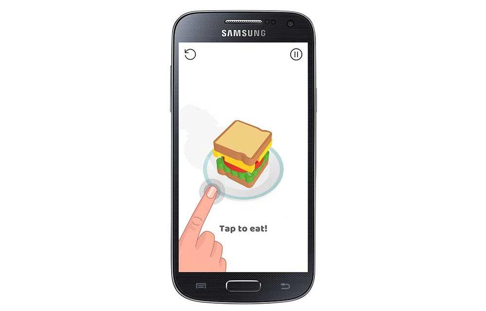 Cómo jugar sin anuncios de publicidad y seguros en Sandwich!