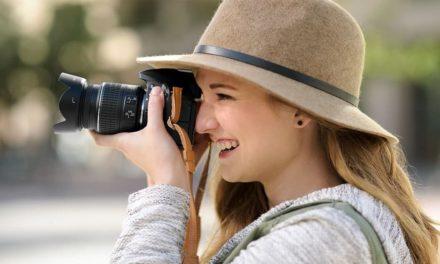 Cómo transferir las fotos de tu cámara Nikon al móvil