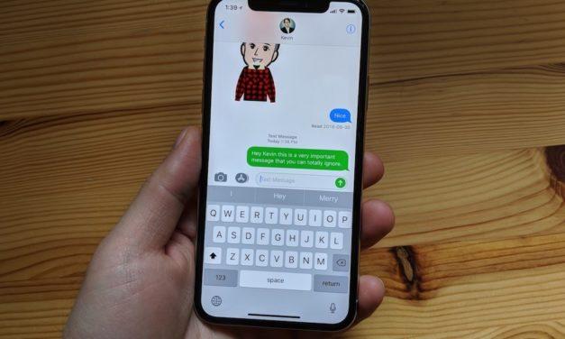 Un exploit en iMessage hace que puedan hackear tu iPhone con un mensaje