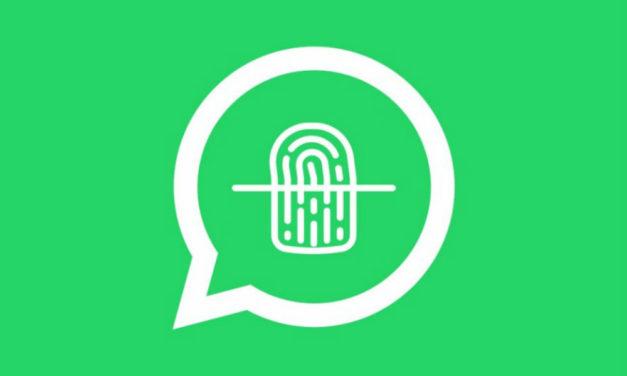 Cómo tener ya la protección por huella dactilar en WhatsApp para Android