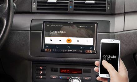 Por qué no responde el Asistente de Google cuando uso Android Auto