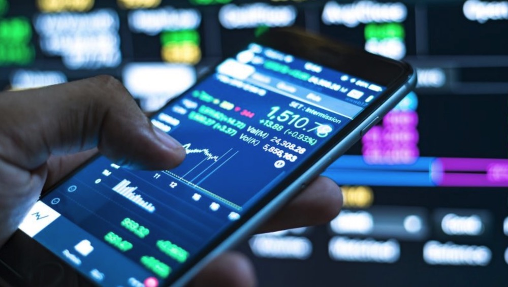 Las 5 mejores apps para invertir en bolsa para Android e iPhone