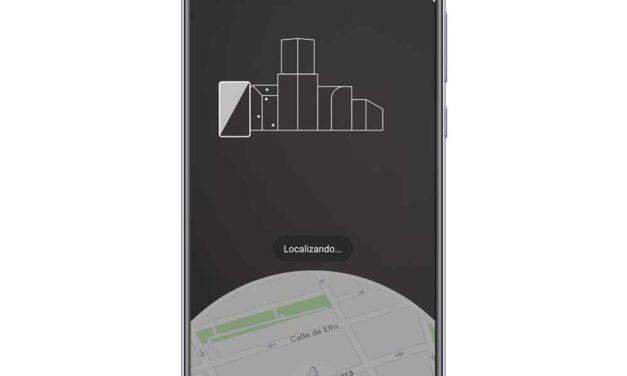 Cómo usar Live View para guiarte con Realidad Aumentada en Google Maps