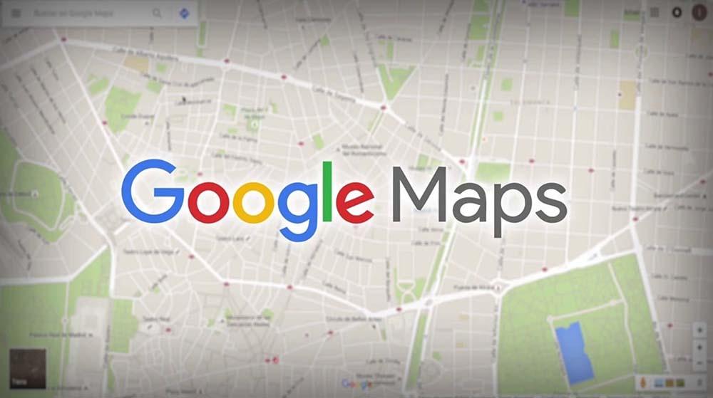 Ni siquiera Google podrá conocer tus pasos en Google Maps