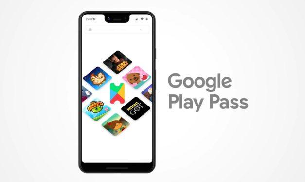 Descubre qué juegos estarán incluidos en la suscripción Google Play Pass