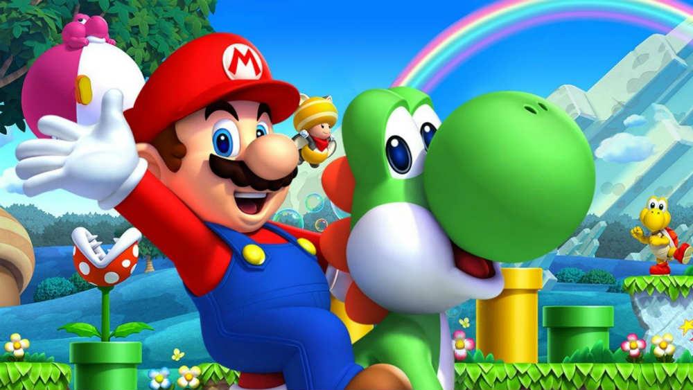 Esta es la descarada copia de Mario Bros que triunfa en Google Play