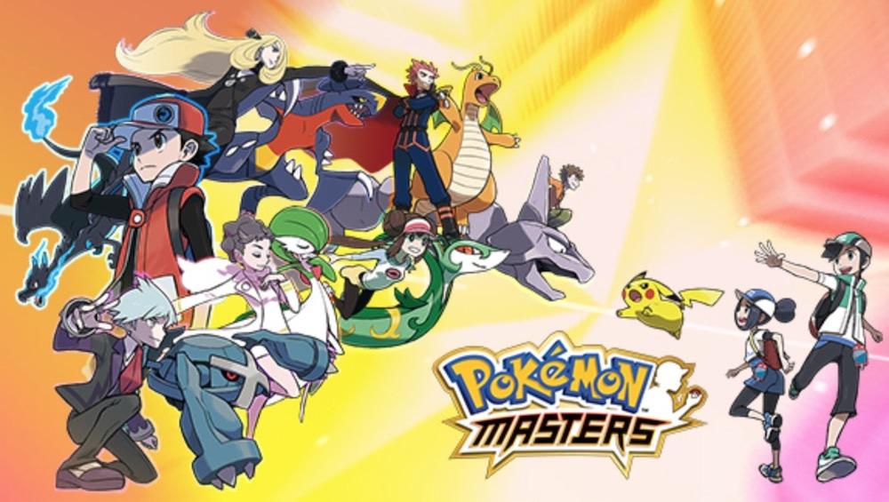 Cómo elegir los mejores compis para cada batalla en Pokémon Masters
