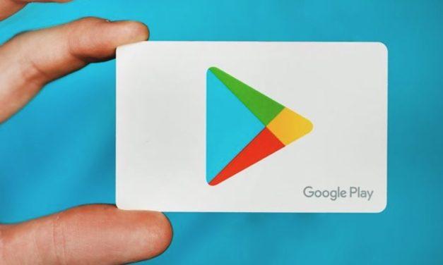 Google Play Store reproducirá los vídeos de forma automática