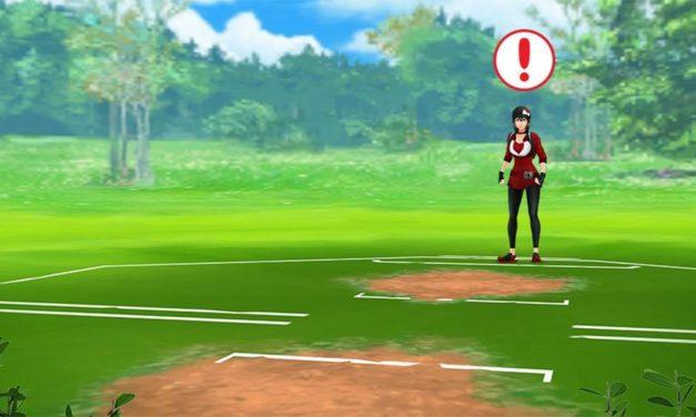 Pokémon GO elimina el daño fantasma en los combates con el Team GO Rocket