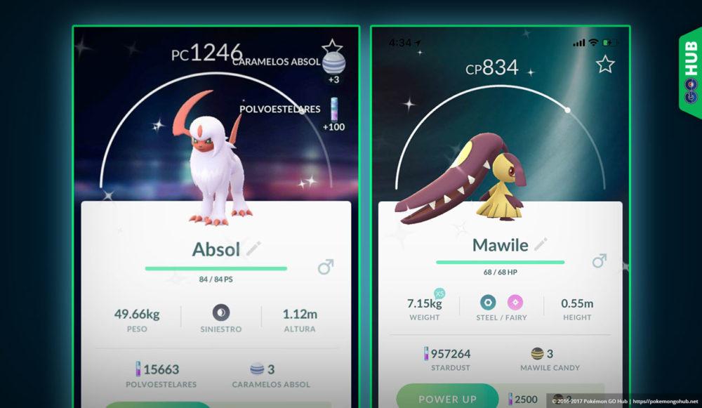 Cómo capturar a Vulpix y Sandshrew de Alola en Pokémon GO