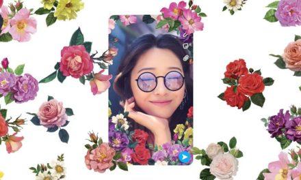 Así puedes crear selfies 3D de Snapchat para triunfar en Instagram Stories